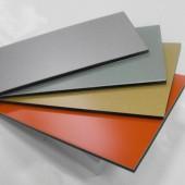 Алюминиевые композитные панели: правила выбора