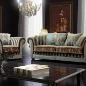 Формы современных элитных диванов