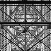 Где и для чего применяются металлические конструкции?
