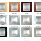 Характеристики розеток и выключателей Schneider Electric