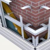 Как правильно крепить и осуществлять монтаж металлического сайдинга?