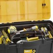 Как выбрать инструмент для ремонта?
