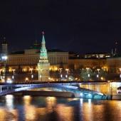 Москва архитектурная: изучаем стили