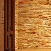 Некоторые особенности отделки коридора декоративным камнем