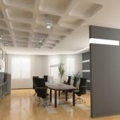 Оформление интерьера офиса