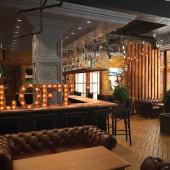 Особенности оформления кафе, баров и ресторанов в стиле лофт