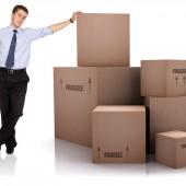 Перевозка грузов: гофрокартон и другие типы упаковки