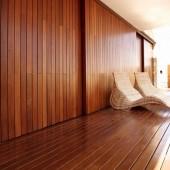 Планкен, как оригинальный способ украсить собственное жилье извне и изнутри