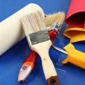 Покупаем строительные материала для ремонта квартиры