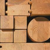 Преимущества использования лиственницы в качестве стройматериала