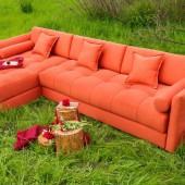 Самый популярный диван