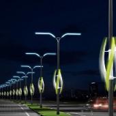 Светодиодное освещение улиц сегодня