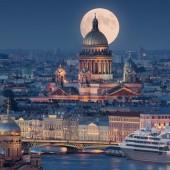 Удобное проживание во время командировки в Санкт-Петербург
