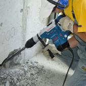 Возможности перфоратора при строительстве, ремонте и реставрации зданий