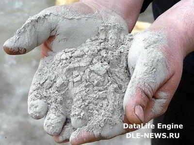 Будущее за ангидритовым цементом