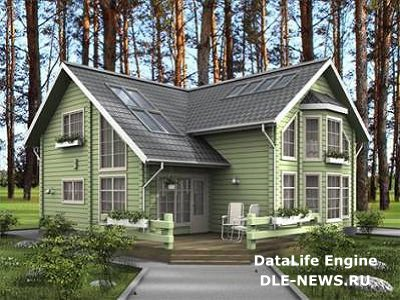 Как построить финский дом