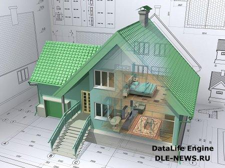 Как сэкономить на строительстве коттеджа?