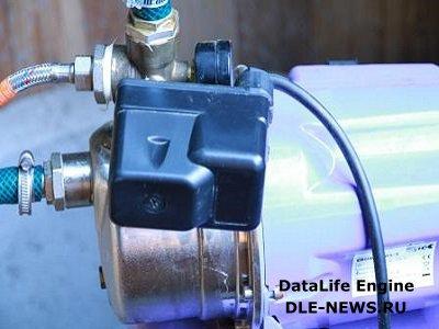 Какой насос выбрать для системы водоснабжения частного дома