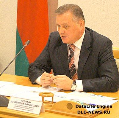 Калининградская область будет сотрудничать с Белоруссией