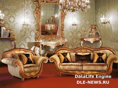 Мебель из Италии и секреты ее изготовления