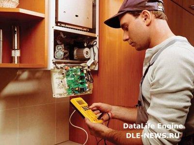 Монтаж и установка газовых котлов — от оформления документов до устройства дымохода
