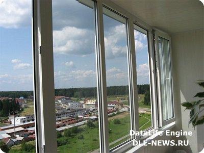 Отличия балконов и лоджий: что и как нужно утеплять?