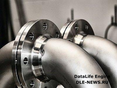Производство и продажа плоских фланцев из стали