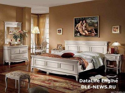 Стилевые решения современной итальянской мебели
