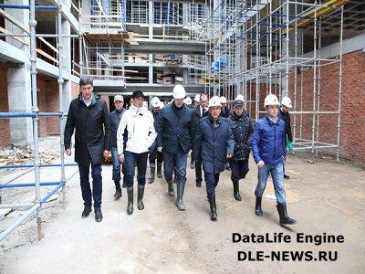 Строительный форум «Крым 2015»