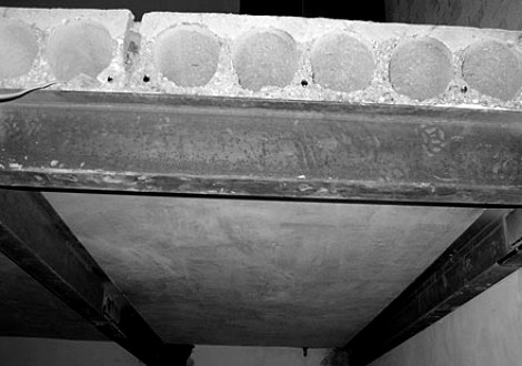Защитный слой бетона для арматуры СНИП толщина и