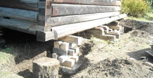 Как залить фундамент на даче