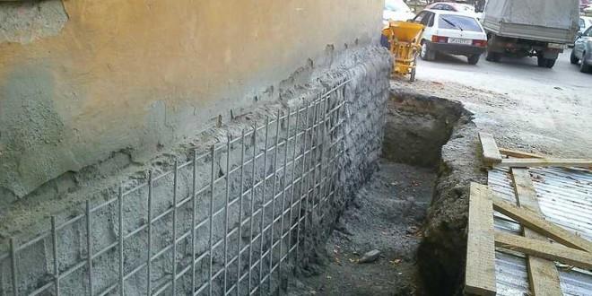 Нарастить бетон куплю бетон гродно