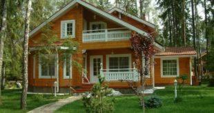 Строительство собственного загородного дома
