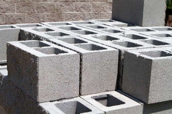 бетоны ячеистые это