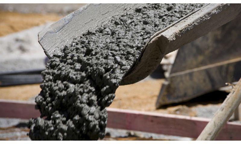 Известковый бетон применение виды жаростойких бетонов