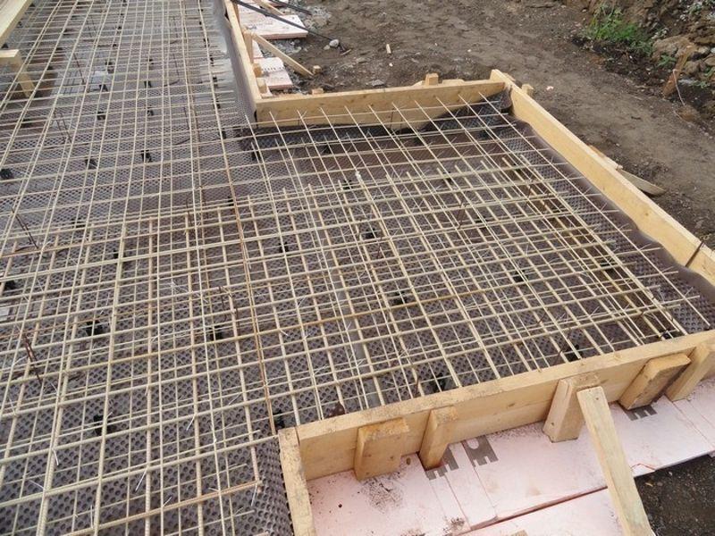 Срок жизни бетона концентрация бетонной смеси