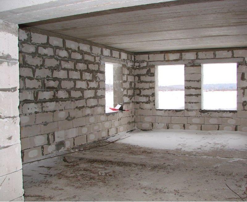 Расценки на работы по гидроизоляции бетона