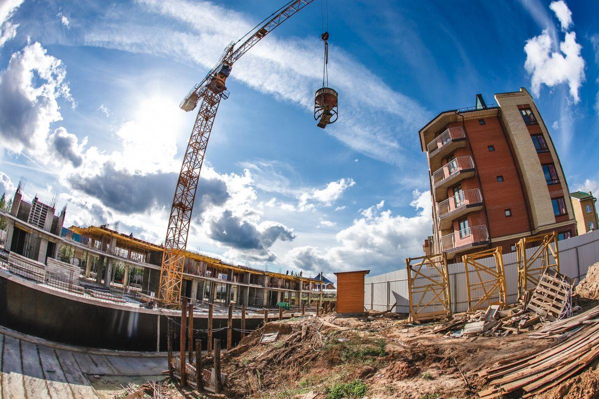 наказание за незаконное строительство