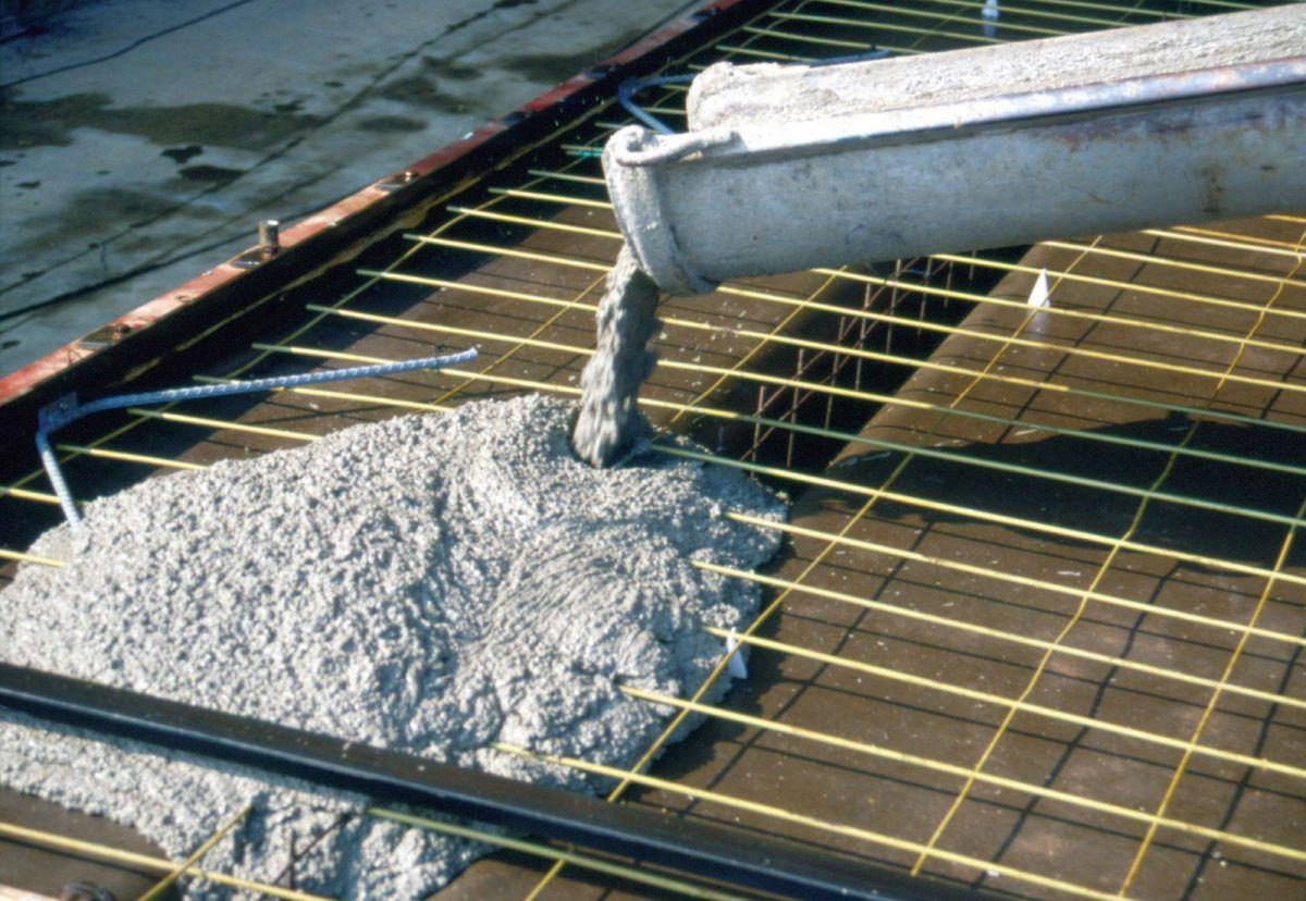 Самый прочный бетон крупнейшие производители бетона в москве и области