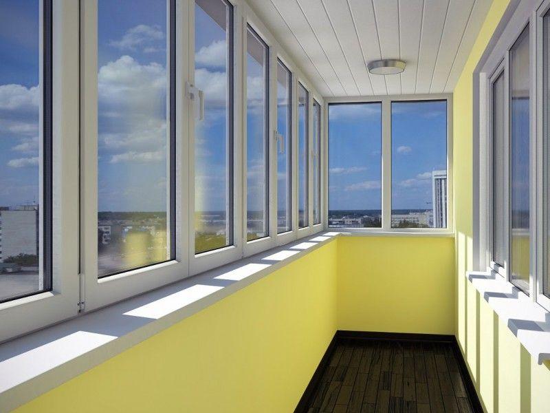 Металлопластиковые окна, двери,балконы, лоджии под ключ - ок.