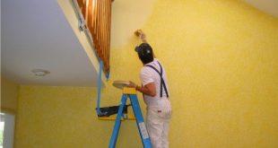 Защитно-декоративная краска