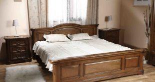 Почему кровати из дуба лучше пластиковых?