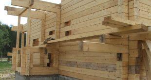 Строительство дома лесника: требования