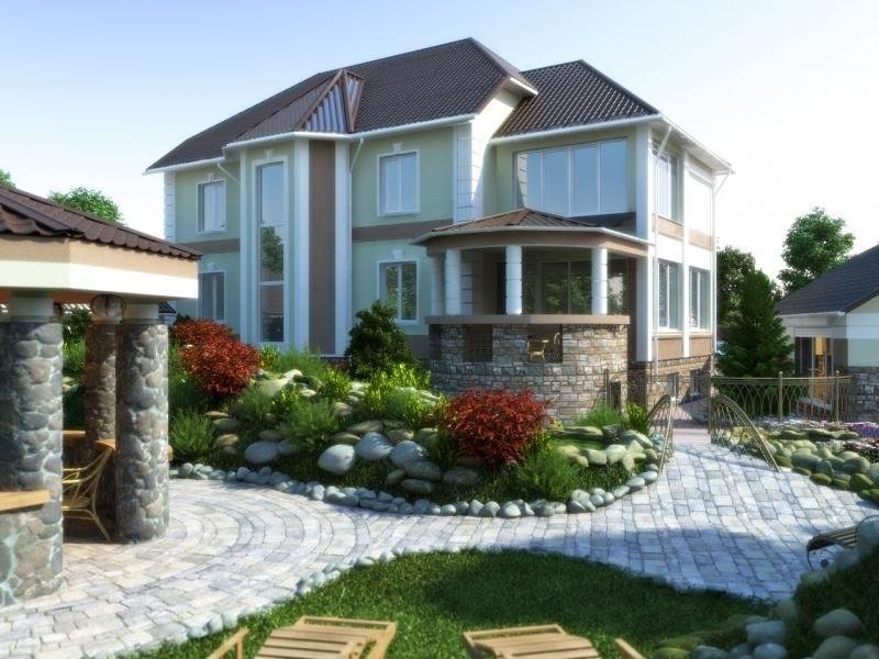 Как выбрать участок под загородный дом