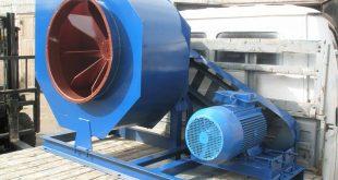 Особенности классификации вентиляторов по конструкции и условиям применения