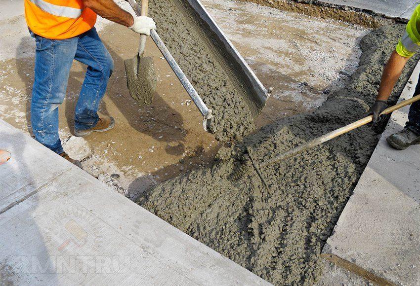 Что надо знать о свойствах бетона