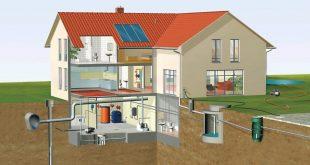 Проектирование отопления в частном доме, коттедже, поселке