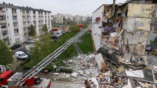 Источники повреждений здания