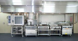 Выбор тестомесов и холодильного оборудования