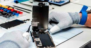 Приобретение запчастей для мобильных телефонов и прочих гаджетов